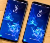 NAUJAS GALAXY S9+ PLUS-AMOLED-GORILLA GLASS 5-512GB+4G+DEKLAS-0
