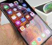 NAUJAS PHONE XS MAX--512GB+4G+LT KALBA+DEKLAS DOVANU-0