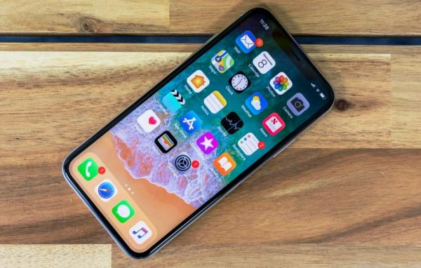 NAUJAS iPHONE X-512GB+4G+LT KALBA+DEKLAS DOVANU.-4