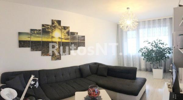 Parduodamas 3-jų kambarių butas I. Simonaitytės gatvėje-1