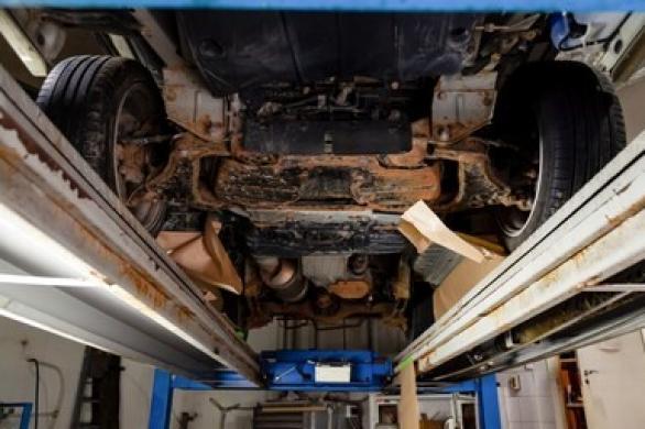 Automobilio antikorozinis padengimas ir rūdžių tvarkymas-1