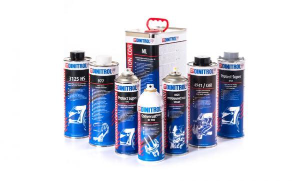 Automobilio antikorozinis padengimas ir rūdžių tvarkymas-5