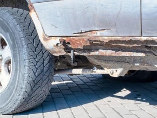 Automobilio antikorozinis padengimas ir rūdžių tvarkymas-4