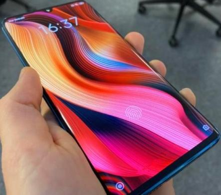 NAUJAS-XIAOMI Mi Note 10-SUPER AMOLED-512GB-GPS-4G+DEKLAS-0