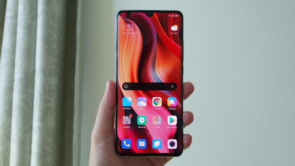 NAUJAS-XIAOMI Mi Note 10-SUPER AMOLED-512GB-GPS-4G+DEKLAS-1