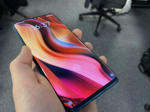 NAUJAS-XIAOMI Mi Note 10-SUPER AMOLED-512GB-GPS-4G+DEKLAS-6