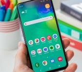 NAUJAS-GALAXY S10E-AMOLED-GORILLA GLASS 5-512GB+4G+DEKLAS-0