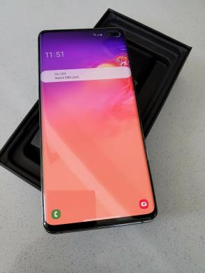 NAUJAS-GALAXY S10-AMOLED-GORILLA GLASS 5-512GB+4G+DEKLAS-2