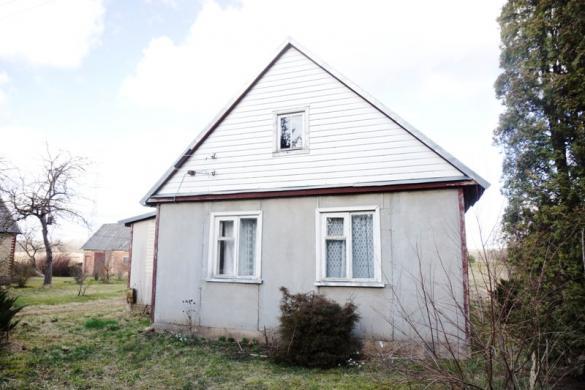 Namas Kamajų k. Rokiškio r.-4