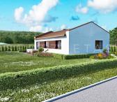 Parduodamas naujos statybos namas-0