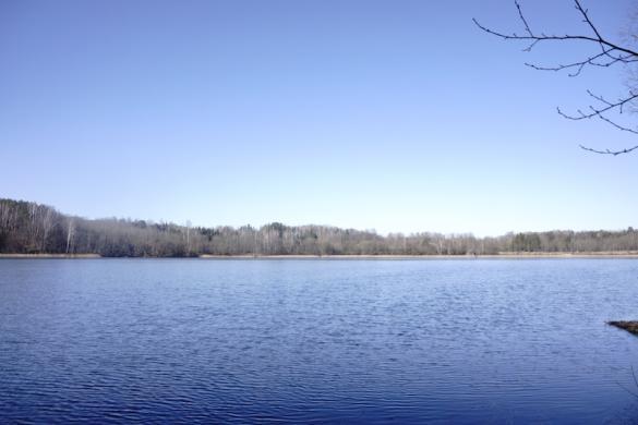 Sodyba ant Tauragno ežero kranto Utenos r.-1