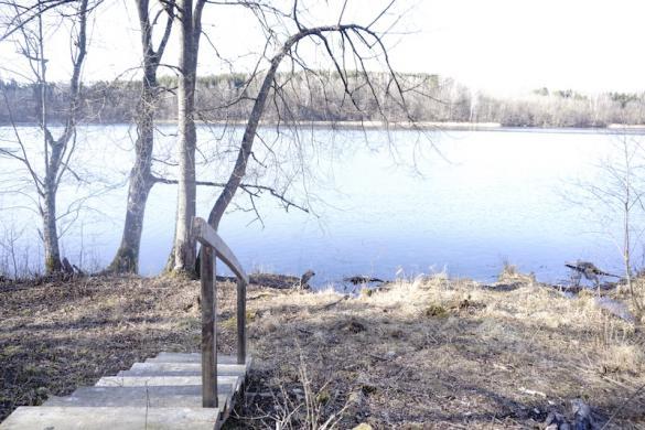 Sodyba ant Tauragno ežero kranto Utenos r.-5
