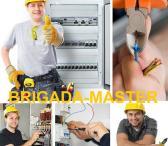 ELEKTRIKAS - visi lauko ir vidaus darbai profesionaliai - Brigada-Master (Diplomat Service Baltic)-0