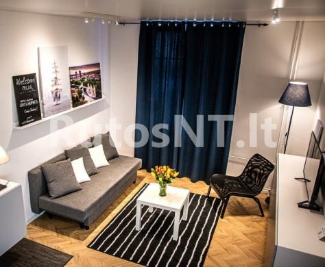Parduodamas 2-jų kambarių butas Galinio Pylimo-2