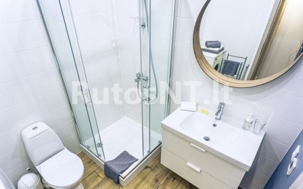 Parduodamas 2-jų kambarių butas Galinio Pylimo-6