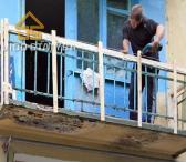 Remontuojame,skardiname balkonus.(Nuotoliniu budu)-0