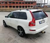 Parduodu Volvo xc90-0