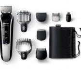 Philips plaukų kirpimo mašinėlė, trimeris, 8in1, kaip nauja, 49.99e.-0