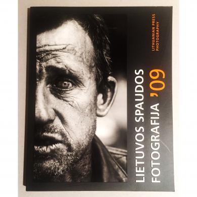 Albumas, Lietuvos spaudos fotografija 09, naujas.-0