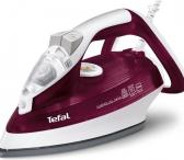 Lygintuvas Tefal, tvarkingas su stipria garo funkcija, laidyne su ultragliss padu, vandens purškimas ir daug kt. Funkciju 29.99e.-0