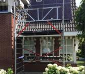 Saulės baterijų montuotojas Olandijoje (676)-0