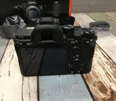 Sony A7 III fotoaparatas su 28–70 mm objektyvu-0