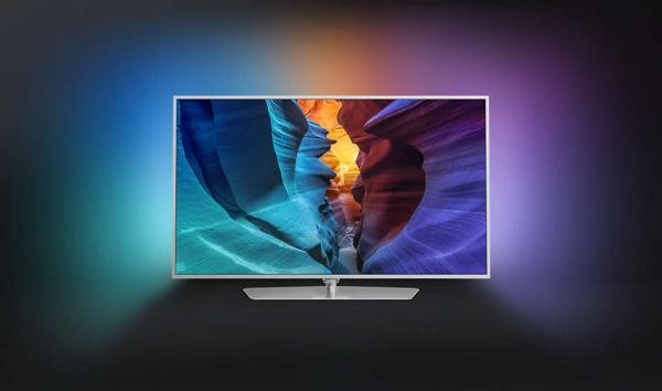 "Philips LED Smart 3D Full HD Super Slim 40"" 102cm. 2 Ambilight apsvietimai, tvarkingas, kaina 249.99e. Galiu atvezti uz sutarta kaina.-0"