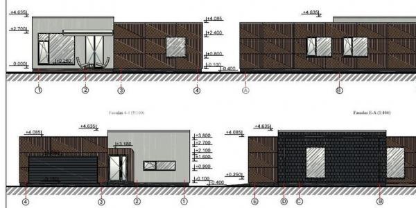 Parduodamas namas Paupiuose-1