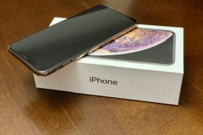 iPhone XS Max-0