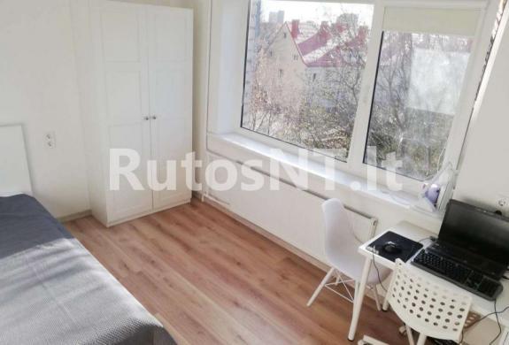 Parduodamas 4-rių kambarių butas Vilhelmo Berbomo gatvėje-4