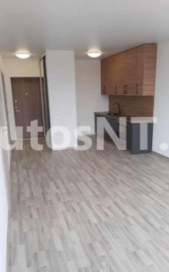 Parduodamas 2-jų kambarių butas Gargžduose, Karaliaus Mindaugo gatvėje-1
