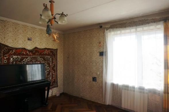 Namas Vilniaus g. Utenos m.-4