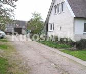Parduodamas namas Laukžemės kaime-0