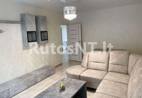 Parduodamas 2-jų kambarių su holu butas Laukininkų gatvėje-2