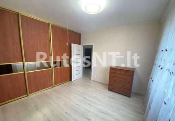Parduodamas 2-jų kambarių su holu butas Laukininkų gatvėje-6