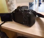 "Fotoaparatas ""Canon EOS 600D""-0"