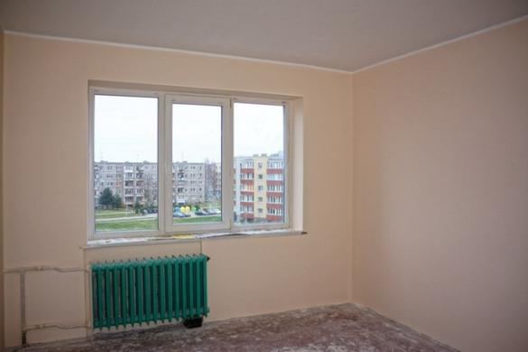 2 k. butas Dariaus ir Girėno g. Ukmergės m.-1