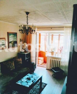 Parduodamas 3-jų kambarių butas Sausio 15-osios gatvėje-1