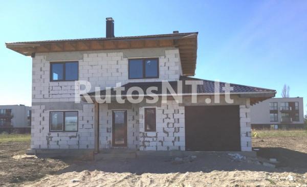 Parduodamas namas Paupiuose-0