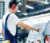 CNC operatorius Olandijoje 685-0