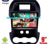 Ford Ranger Car stereo audio radio android GPS navigation camera-0