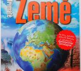 Knyga Trimatė žemė-0
