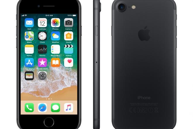 Apple Iphone 7, tvarkingas, komplektas, kaina 149.99e.-0