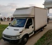 Krovinių pervežimas/Perkraustymo paslaugos /Pianinų gabenimas /šiukšlių utilizavimas-0