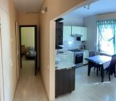 Parduodamas 2 kambarių su holu butas Smiltelės g.-0