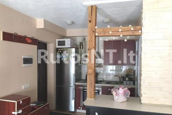 Parduodamas 2-jų kambarių butas Priekulėje-1