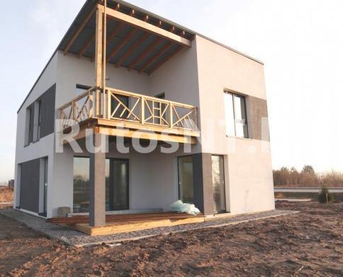 Parduodamas namas Šimkų kaime-0