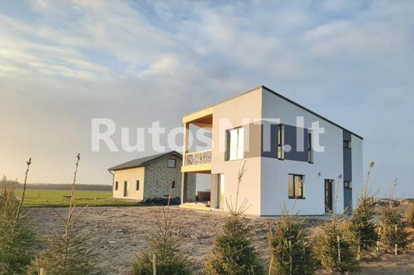 Parduodamas namas Šimkų kaime-2