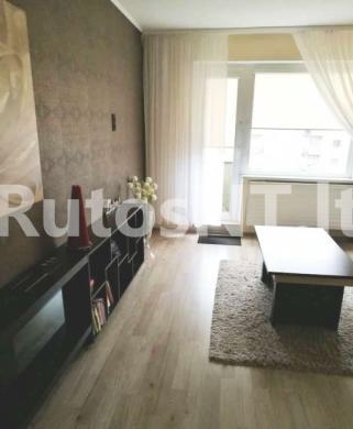 Parduodamas 3-jų kambarių su holu butas Gargžduose, Dariaus ir Girėno gatvėje-1