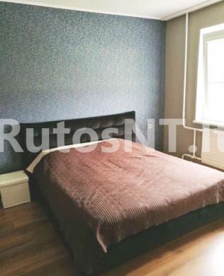 Parduodamas 3-jų kambarių su holu butas Gargžduose, Dariaus ir Girėno gatvėje-3